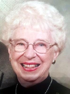 Mary Klusman