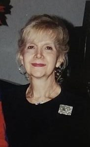 Mary  Koufakis