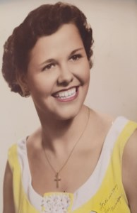 Marilyn Louise  Hucks
