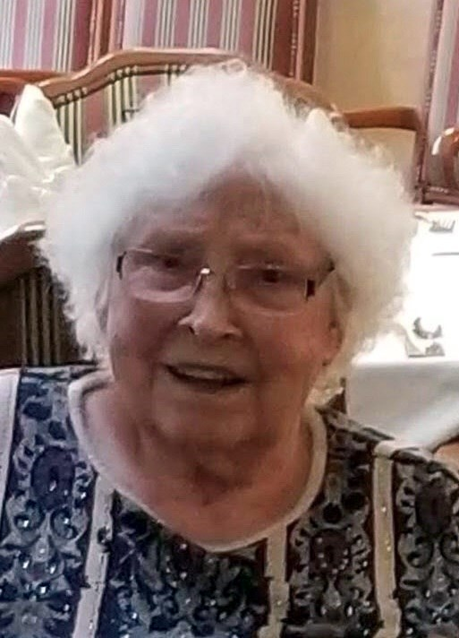 Marilyn Ann  Shoemaker