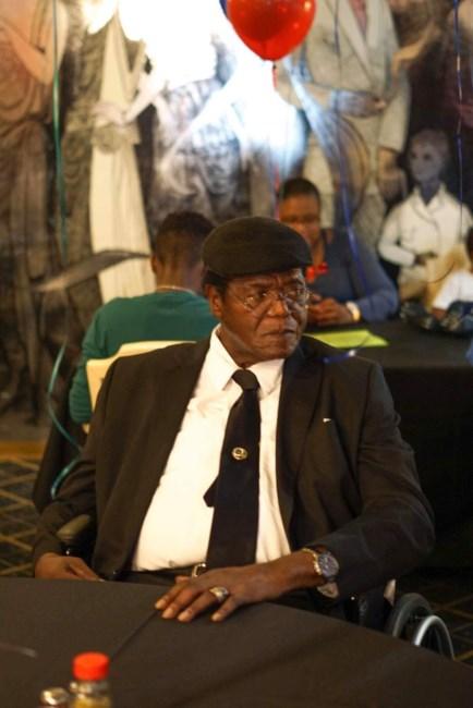 Earl James Coleman Sr. Obituar...