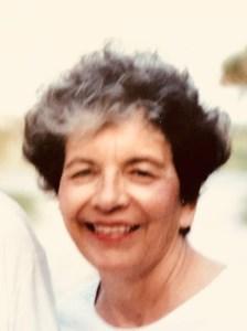 Lois Anne Dryden  Hasty