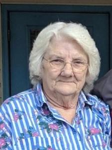 Doris Gladden  Miller