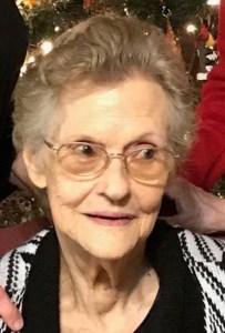 Joyce G.  Wright