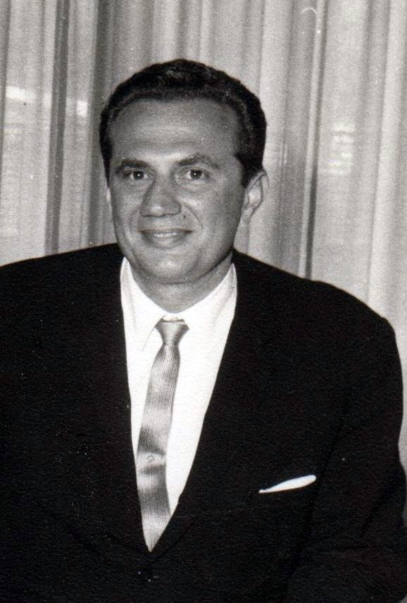 Frank  Faraone