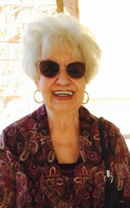 Patricia Elaine  Howell