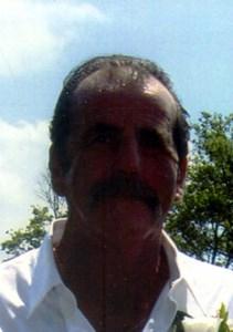Daniel James  Bourque Sr.