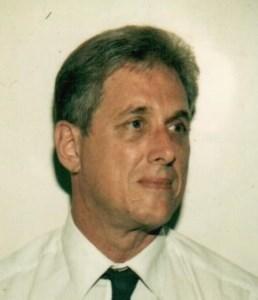 Floyd Frederick  Ross