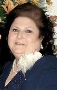 Geraldine Marie  (Albarado) Landry