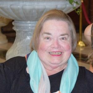 Mary Diana  Blievernicht Xaudaro