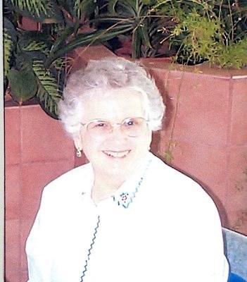 Christine Stanton