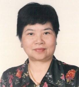 Chui May  Chow