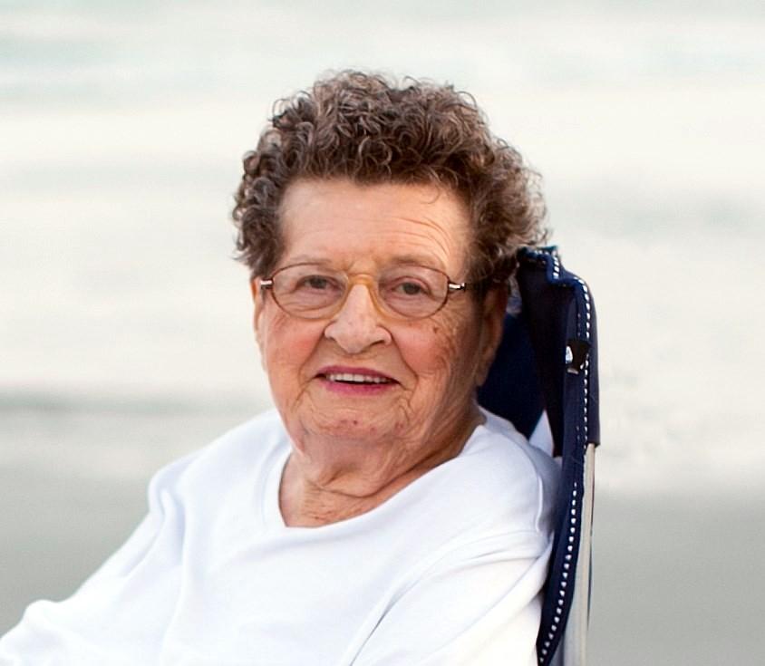 Margaret Goad  Moore