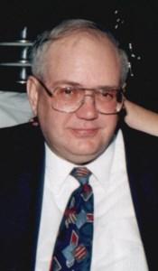 Daniel C.  Rojek
