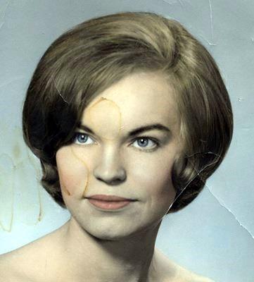 Betty Padgett
