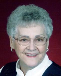 Theresa C.  Patrick