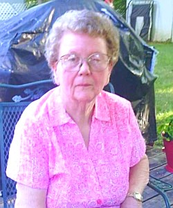 Rosalie Ann  Erickson