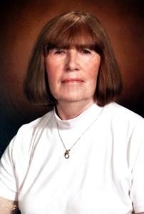 Anne Theresa  Scarlis
