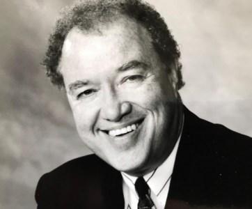 Rev. William E.  Keith, Jr.
