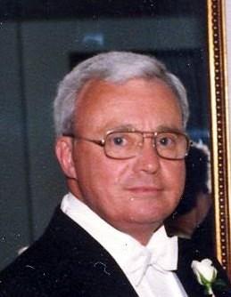 George Harding  Lewis III