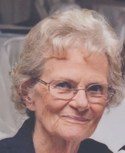 Peggy Jo  Walker