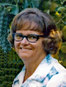 Alberta Marie  Prifogle