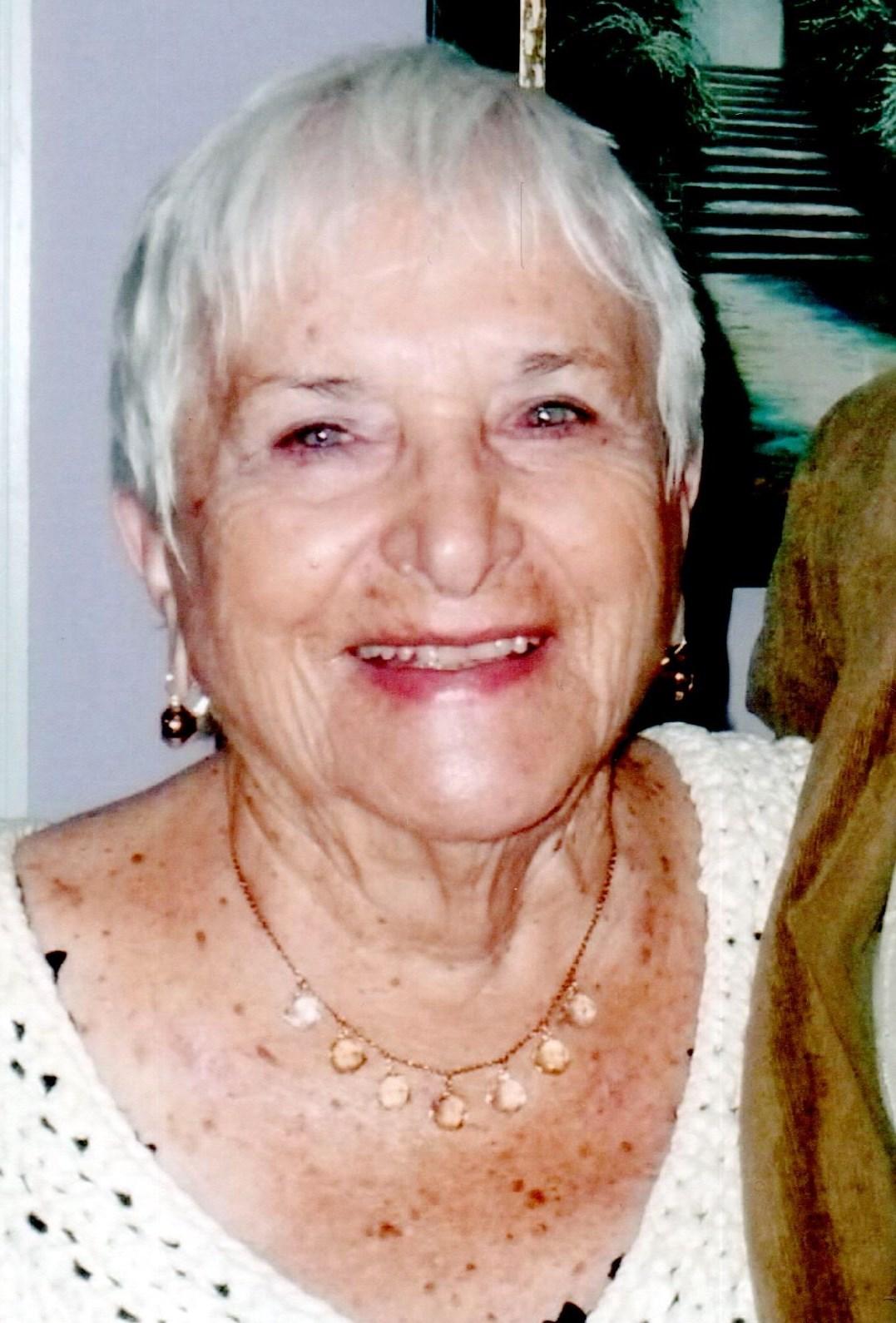 Mary R.  Murphy