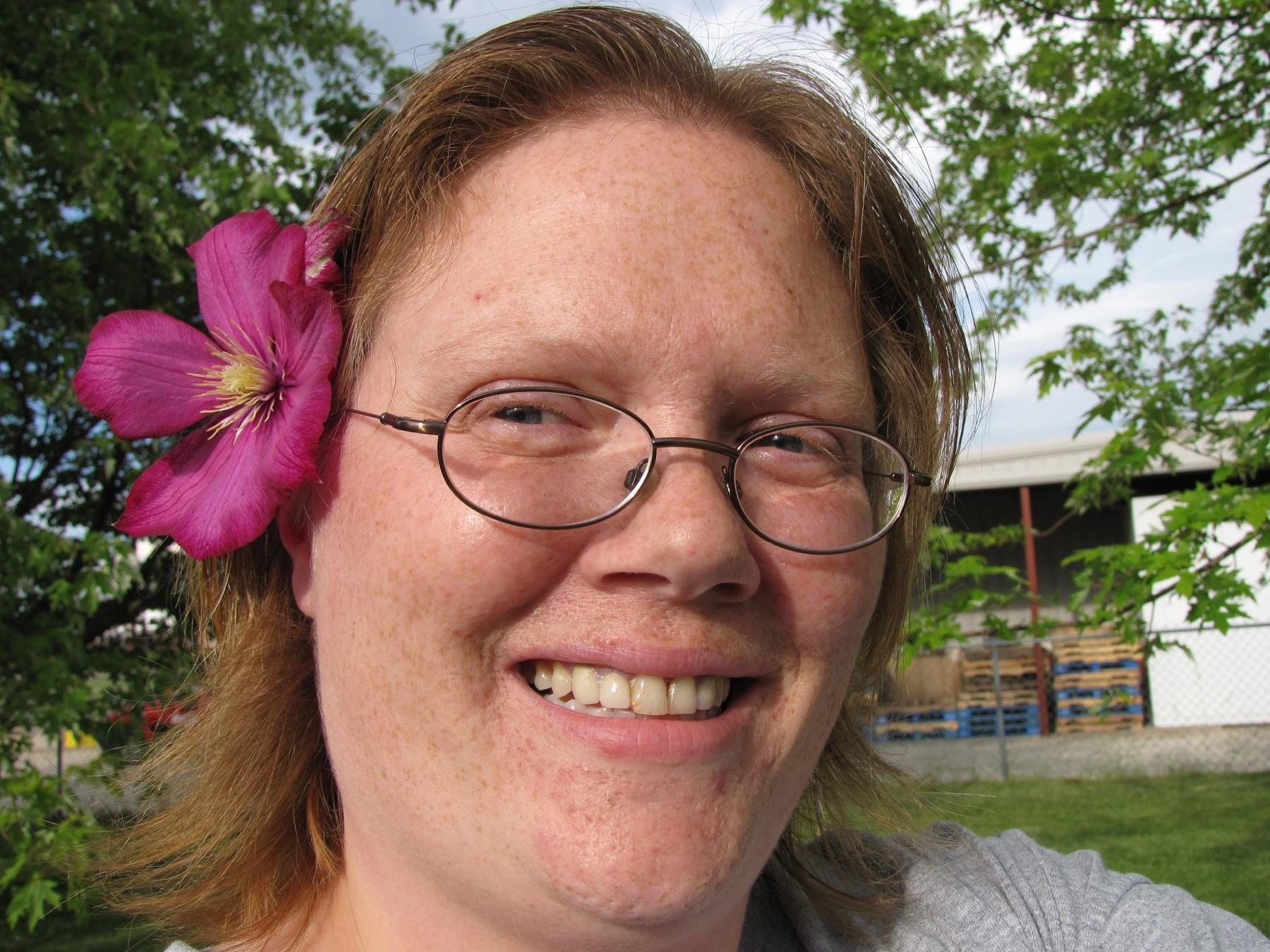 Bethany James Nude Photos 59