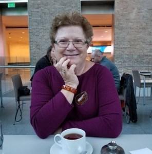Maria  Meylikhova