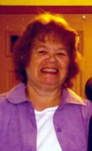 Patricia  Otten