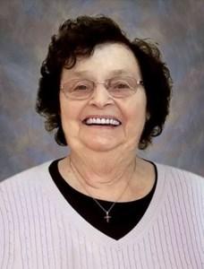 Barbara Jean  Kittinger