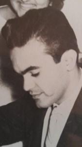 Roberto  Lara De Armas