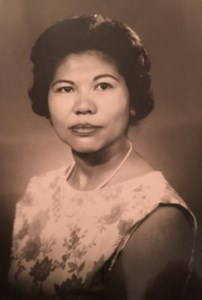 Carmen  Drummond
