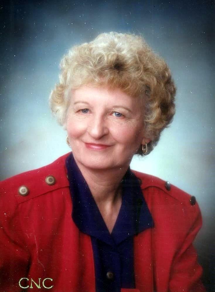 Bonnie  Hogard
