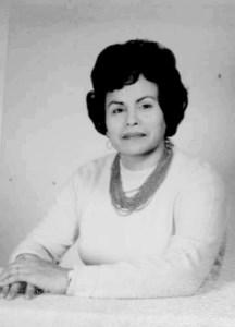 Matilda Bermudez  Garcia