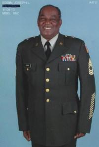 Joseph Lee  EDDIN Sr.