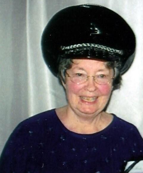 Patricia A.  Bonanno