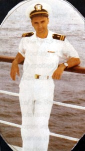 Charles Peter  Maurizi MD