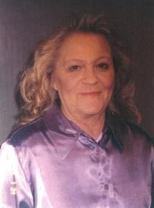 Carol Yvonne  Whitworth