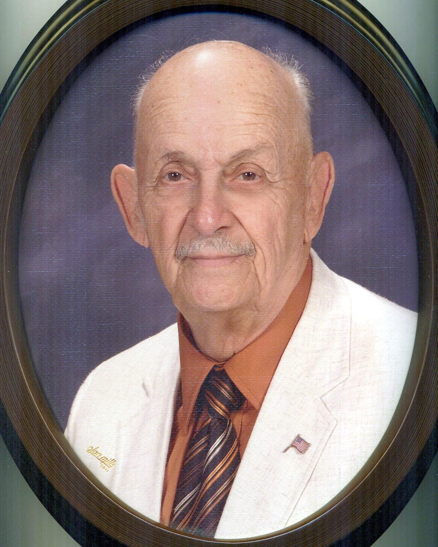 Frederick J.  Rennie Sr.