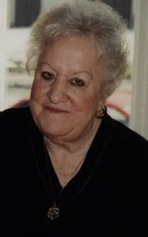 Marie-Claude Munger Lesage