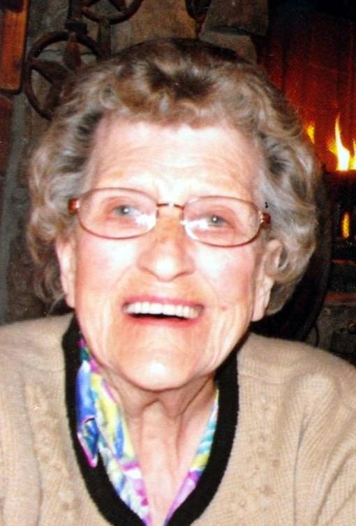 Marie Helen  Morrow