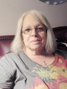 Mary Patricia  LEEDS