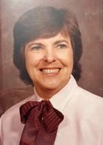 Nancy Zorn