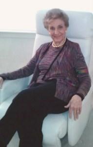 Beverly Gail  Borr