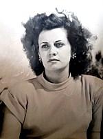 Irene Stasinis