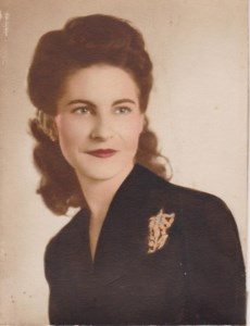 Jacqueline J.  Hutchings