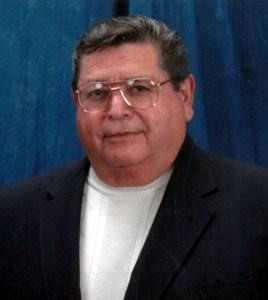 Fred L  Gallegos