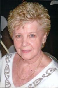 Phyllis Mary  Pieranunzi