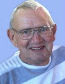Paul Ernest  Klein